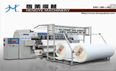 bobbin winding machine Introduction
